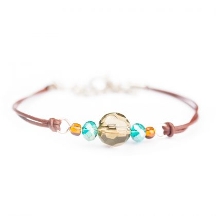 Pure Star Ladies Bracelet