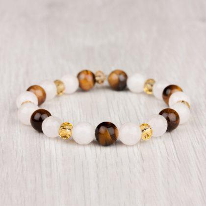 White Heaven Bracelet
