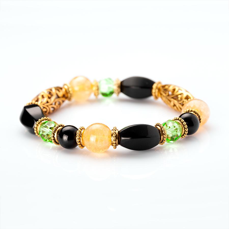Colorful Ladies Bracelet
